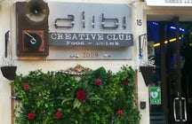 Alibi Creative Club