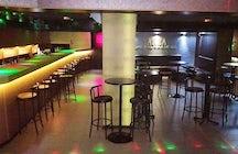 Area Discoteca