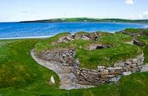 Skara Brae, Europe's most complete Neolithic village