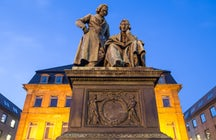 Neustädter Rathaus