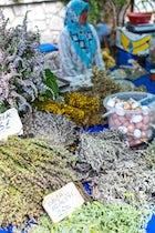 Alaçatı Herb Festival