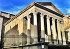 Roman Temple of Vic