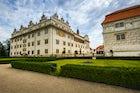 Litomysl Zamek Castle