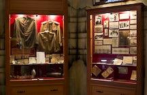 Muzeul de Istorie a Oraşului Chişinău - Turnul de Apă