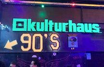 Kulturhaus Club, Bucharest