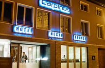 Carpinus Hotel