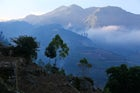 Gunung Prau, Dieng Plateau, Central Java