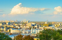 Podil, neighborhood in Kyiv