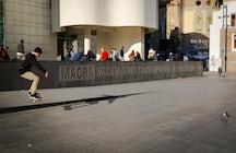 MACBA Barcelona