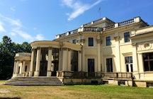 Trakų Vokė Mansion, Vilnius