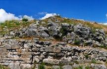 Daorson – Illyrian tribe's capital
