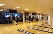 Vallø Bowling