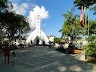 Catedral Nuestra Señora de la Paz, Leticia