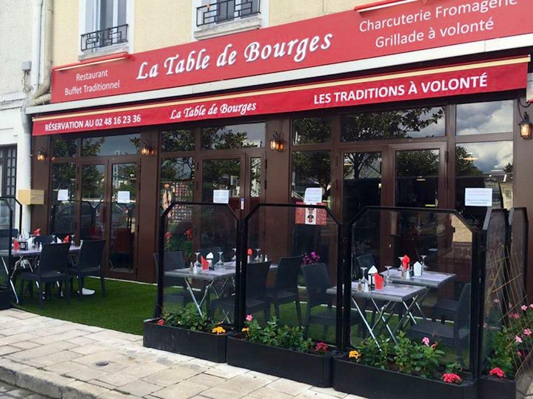Galerie D Art Bourges visit la table de bourges