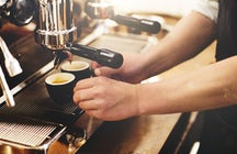 Coffeeshop Company Yerevan
