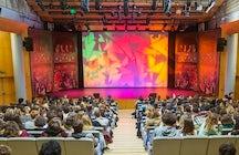 Auditorium du musée d'Orsay