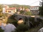 The village of Larrasoaña