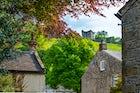 Castleton Village - Peak District