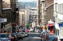Balkanska Ulica
