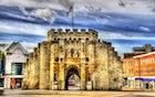 Bargate - Southampton