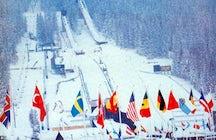 Igman Ski Centre