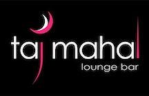 TAJ MAHAL Lounge BAR