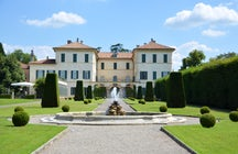 Villa Panza for kids