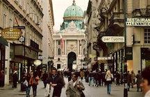 Kohlmarkt, Vienna