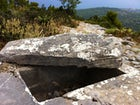The Pirate Graves in Skopelos Greece, Sporades