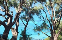 Wandern auf Korfu, Corfu Hiking