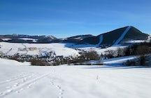 Ski centre Javorinka