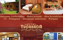 Hotel Boutique Tucabaca - Santiago de Chiquito