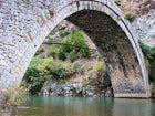 The Goliku Bridge