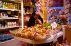 Candy center Stockholm