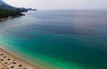 Kamenovo Beach