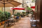 Cafe D'estiu Barcelona