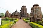 Brahmeswara Temple, Bhubaneswar, Odisha