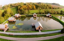 Aqua Lodge (Ermeton-Sur-Biert)