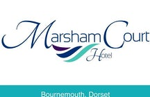 Marsham Court Hotel Bournemouth
