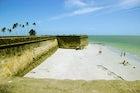 Forte Orange,  Ilha de Itamaracá