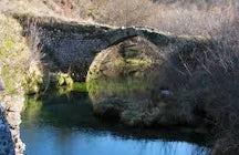 Roman Bridge Vučija
