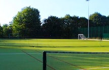 Lytchett Manor Sports Centre