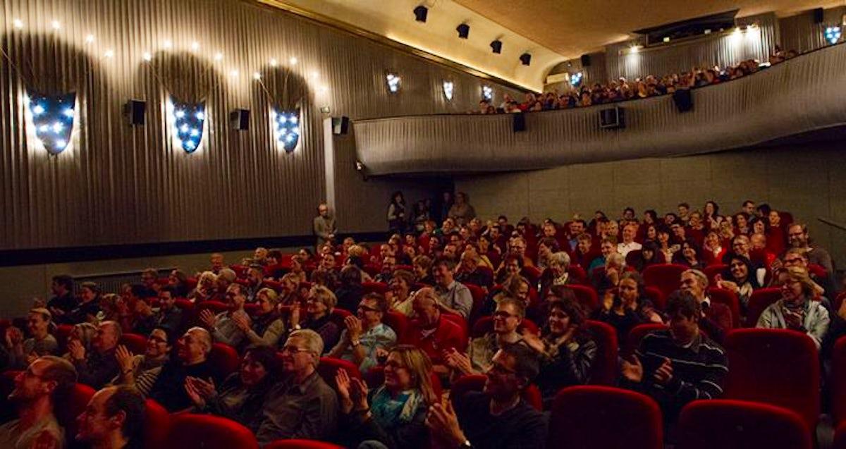 Regina Kino Regensburg Programm