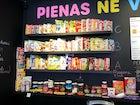 Cereals bar in Kaunas - Pienas Ne Vienas