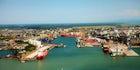 Poti Sea Port