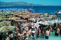 Ploce Beach
