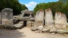 Tomba dei Giganti de Su Mont'e s'Abe