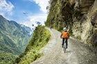 Death Road, La Paz