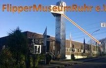 Shoot Again FlipperMuseum Ruhr