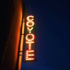 Coyote Club, Brest, Belarus